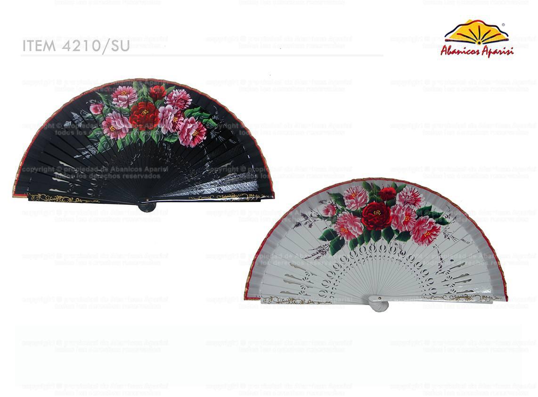 4210/SU – Wood Fan Luxury 2 sides