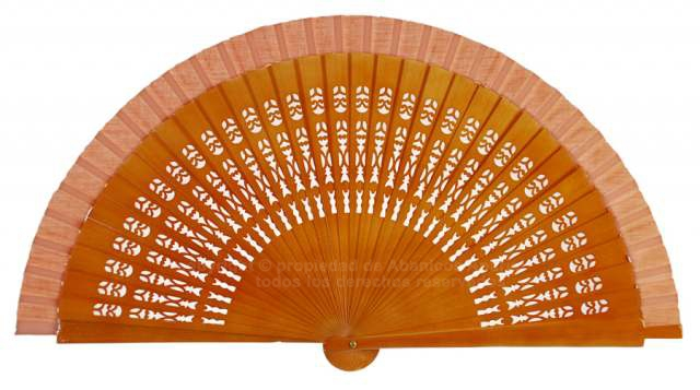 6000 – fretwork wood, assorted and painted on 2 sides