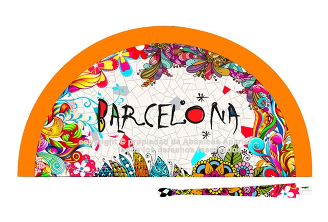 702 – Barcelona