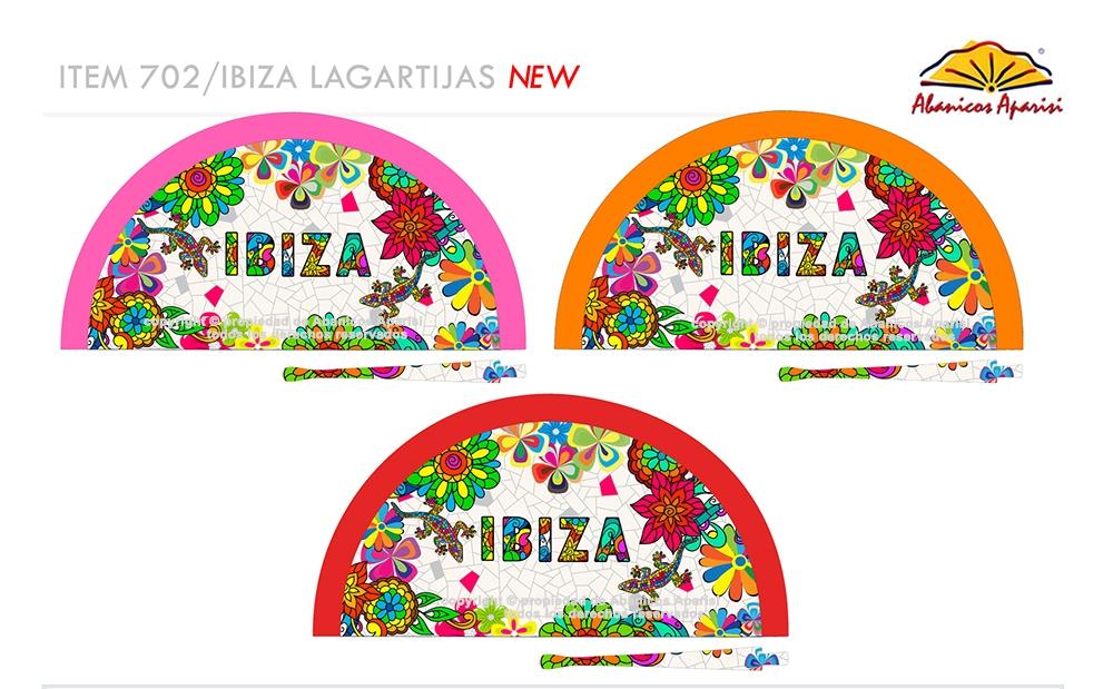702 - Ibiza lagartijas