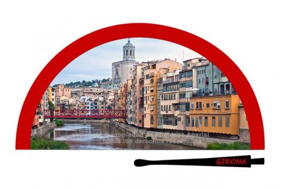 70233 – Acrylic fan Girona