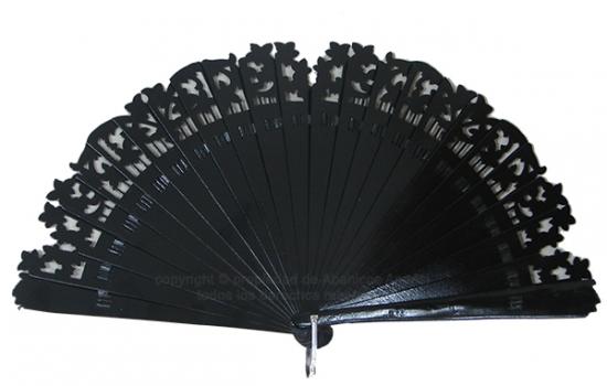 """709/1 – """"Baraja"""" fan"""