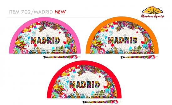 702 - Madrid